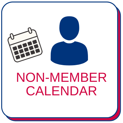 FHAAR Non Member Educational & Event Calendar image